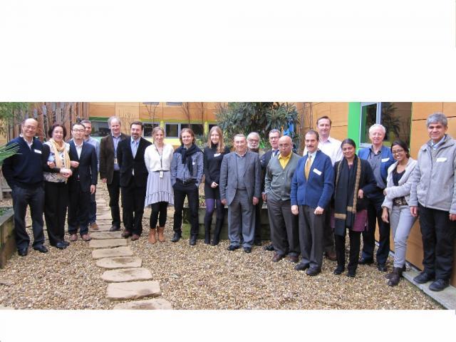 3rd Consortium Management Meeting